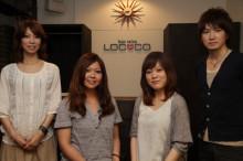 美容室LOCOCOのブログ